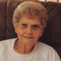 Shirley Ann Biddle