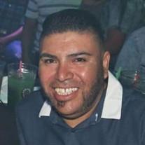 Miguel Angel Gomez Salazar