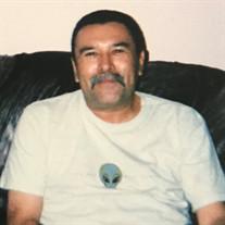 """Ronald """"Ronnie"""" Raymond Avila"""