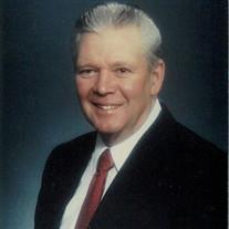 Nicholas W. Brian