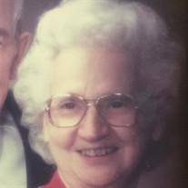 Mary Gene Helsel