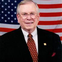 Donald E. Swarthout