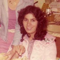 Bertha A. Aguinaga (Gomez)