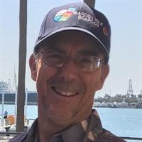 Robert Shields Fram VI