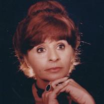 DiAn Baccman (Evelyn Diane Pastrikos)