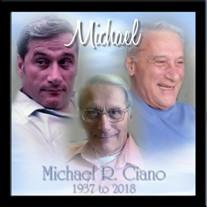 Michael R. Ciano