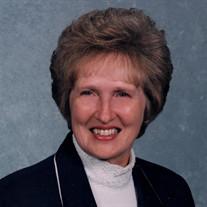 Constance Sue Malcolm