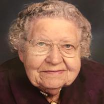 Elsie E. Rascher