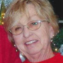 Joyce Sue Dowdy