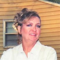 Lois Wrena Hamilton