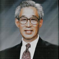 Nicholas Chong Nack Chun