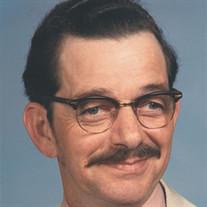 Rev. E. Nelson Lea