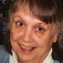 Patricia A. Heistand