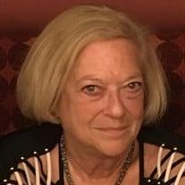 Jane B. Rutenberg