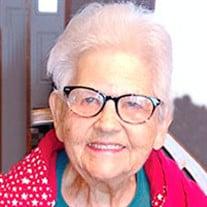 Mrs. Lillian Marie Busse