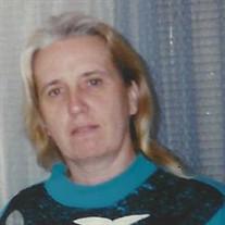 Sharon Ann Woodruff