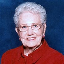 Ms. Lois Ora Rene