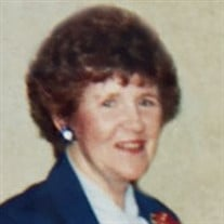 Mrs. Ann Livingston Sandell