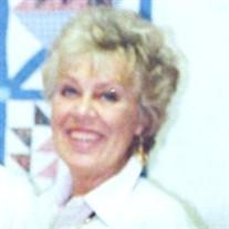 Mrs. Mary Fashant Wright