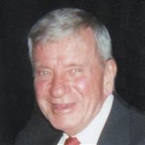 John J. Fekety