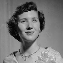 Barbara Ann Crider