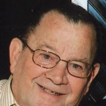 Fred J. Alleman, Jr.