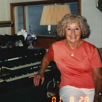 Theresa Faraci