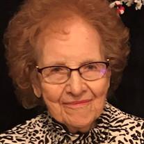 Marjorie A. Thornton