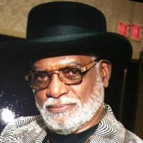 Mr Melvin West