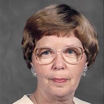 Marie Thrash Davis