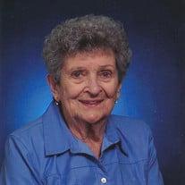 Mrs. Bess Mize