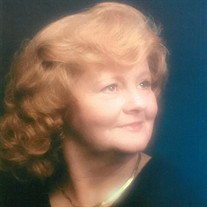 Beverly Anne Jackson