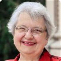 Lydia Marcile DeYoung