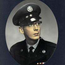 SMSGT Thomas J. Musolf USAF (ret)