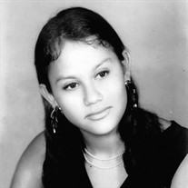 Mrs. Maria G. Garcia
