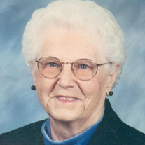 Ruby Jewel Eisenbrandt