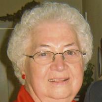 Frances Irene  Duncan