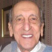 Alfred R. Torrisi