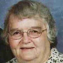 Kathleen Ann Row