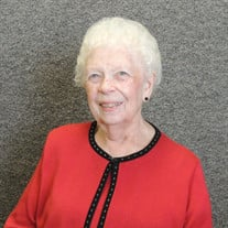 Marjorie Ann Anderson