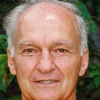 Brother Leonard Reeson, CSC
