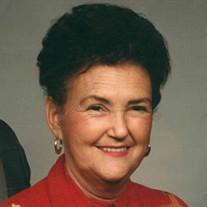 Betty Jean Haynie