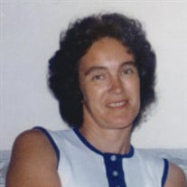 Dolores Morrice
