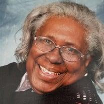 Ms.  Cora Peele