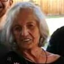Phyllis M. Knight