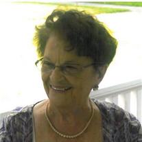 Bridget M Kaszuba