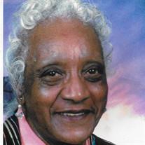 Juanita D. King