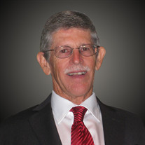 Allan Roy Perret