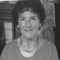 Shirley  Mae Mooney