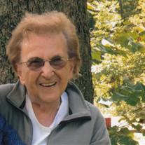 Muriel L. Ward